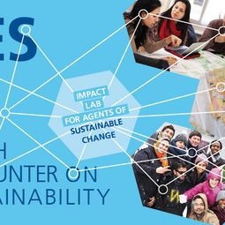 YES Labs; sustainability; young professionals