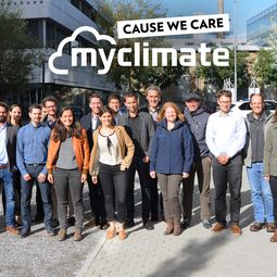 myclimate; Swiss tourism; Cause We Care; climate protection; sustainable tourism