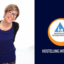 Hostelling International; sustainable tourism; sustainability leaders; Brianda Lopez