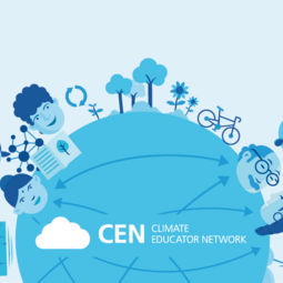 educators network; sustainability network; climate protection network; global exchange