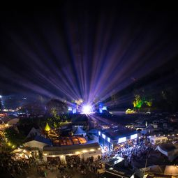 OpenAir St. Gallen; Sankt Gallen; Open Air; Festival summer 2016; sustainable event; sustainable festival